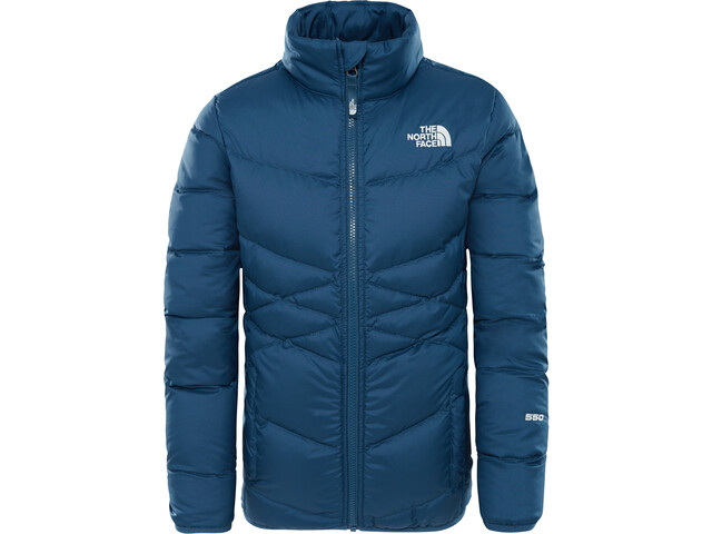 6b2930731a4b The North Face Andes Jacket Children blue at Addnature.co.uk